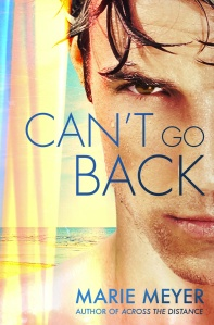 Can't Go Back Hi-Res