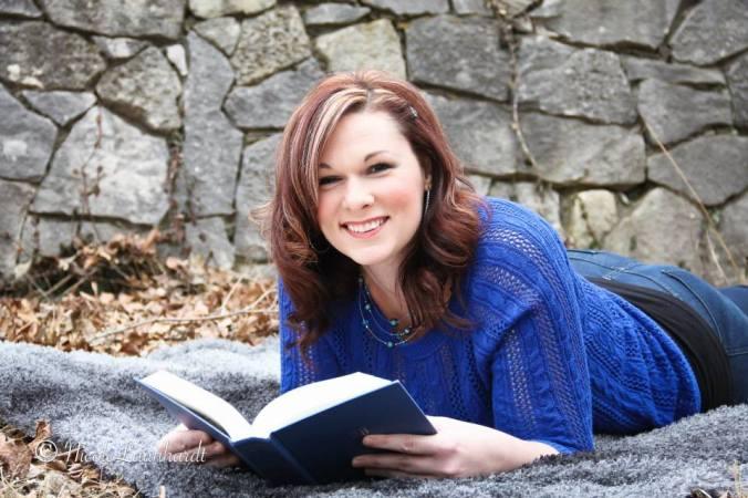 Marie Meyer Author Photo