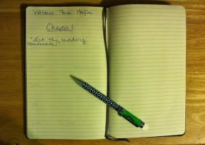 writers for hope