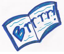 cold book