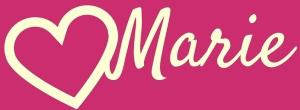 MarieSignature