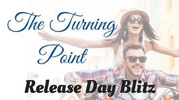 The Turning Point Release Day Blitz
