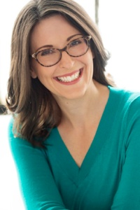 Amanda Heger author photo